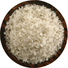 Coarse Sel Gris Organic Sea Salt